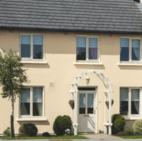 Fleetwood fleetwood paints - Breathable exterior masonry paint collection ...