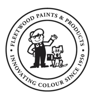 Fleetwood Logo