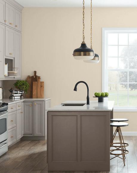 Oxford White Kitchen