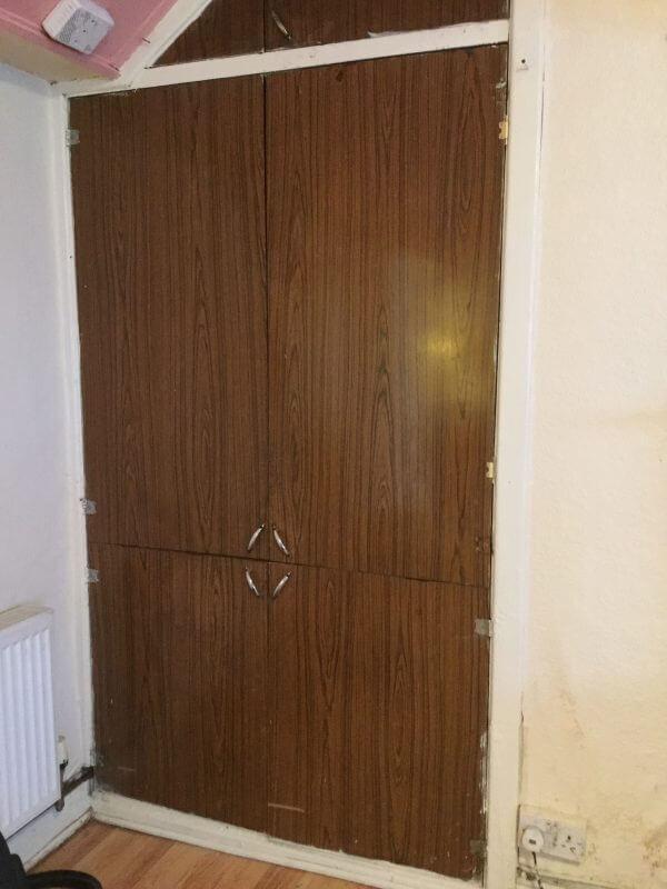 Fleetwood How To Paint Interior Doors With Aileen Hogan Of